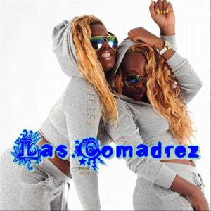 Las Comadrez 歌手頭像