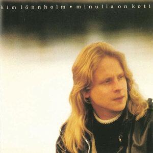 Kim Lönnholm