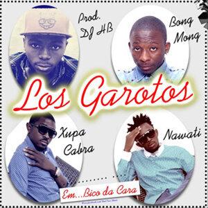 Los Garotos 歌手頭像