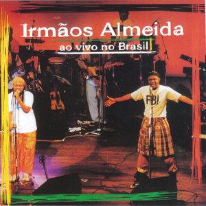 Irmãos Almeida 歌手頭像