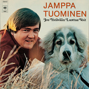 Jamppa Tuominen 歌手頭像