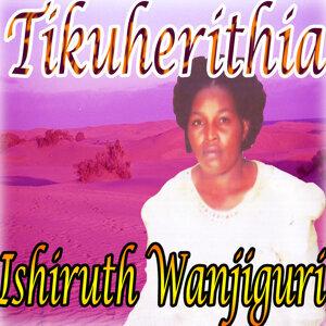 Ishiruth Wanjiguri 歌手頭像