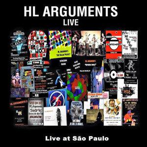 HL Arguments 歌手頭像