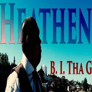 B.I Tha G 歌手頭像