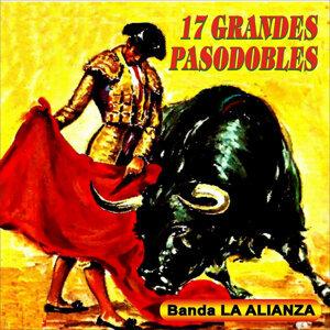 Banda La Alianza 歌手頭像