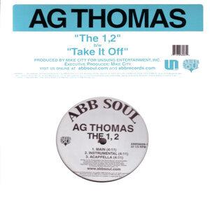 AG Thomas 歌手頭像