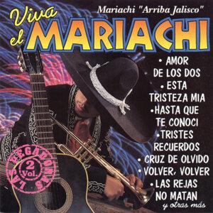 Mariachi Arriba Jailisco 歌手頭像