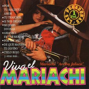 Mariachi Arriba Jailsco 歌手頭像
