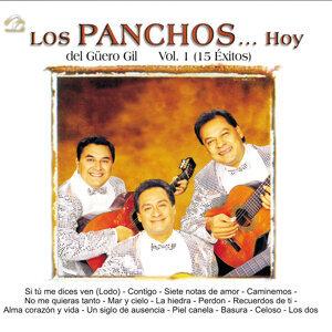 Los Panchos Del Güero Gil 歌手頭像