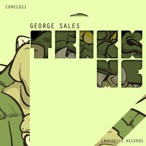 George Sales 歌手頭像