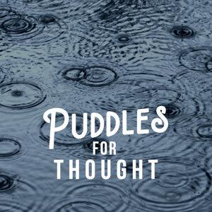 Rain Sounds for Meditation 歌手頭像