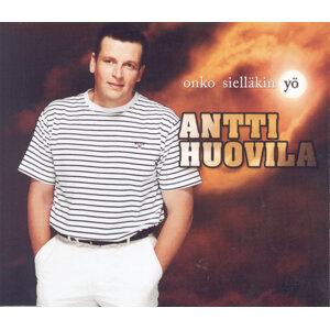 Antti Huovila 歌手頭像