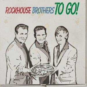 Rockhouse Brothers 歌手頭像