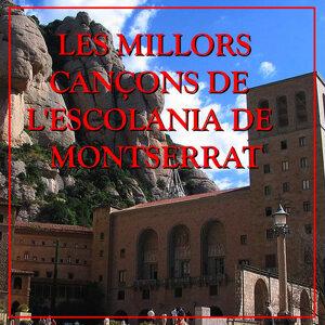 L'Escolania de Montserrat 歌手頭像