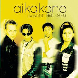 Aikakone 歌手頭像