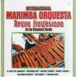 Internacional Marimba Orquesta Reyna Fraylescana De Los Hermanios Garcia 歌手頭像