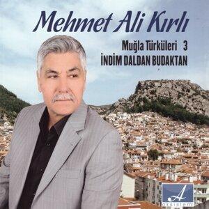 Mehmet Ali Kırlı 歌手頭像