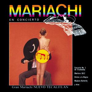 Gran Mariachi Nuevo Tecalitlan 歌手頭像