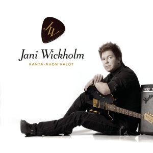 Jani Wickholm 歌手頭像