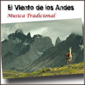 Cantares de los Andes 歌手頭像