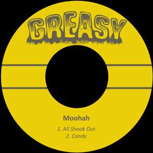 Moohah 歌手頭像