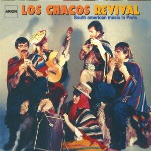 Los Chacos 歌手頭像