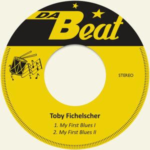 Toby Fichelscher 歌手頭像