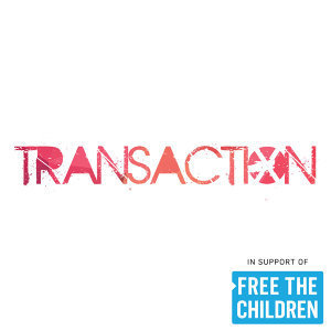 TransactionX 歌手頭像