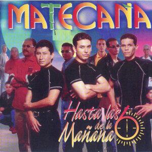 Matecaña Orquesta 歌手頭像