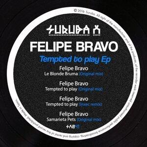 Felipe Bravo 歌手頭像