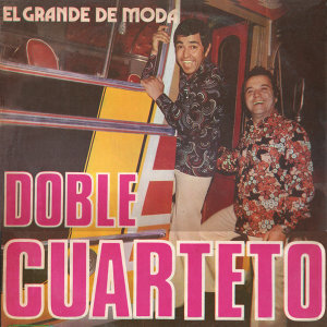 Doble Cuarteto 歌手頭像