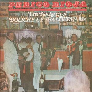 Perico Rioja 歌手頭像