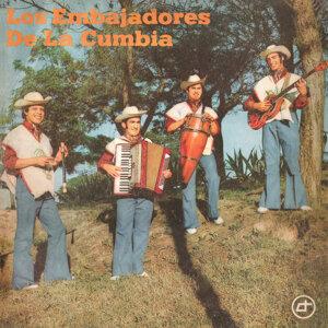 Los Embajadores de la Cumbia 歌手頭像