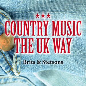 Brits & Stetsons 歌手頭像