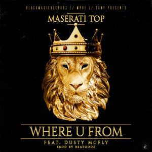 Maserati Top 歌手頭像