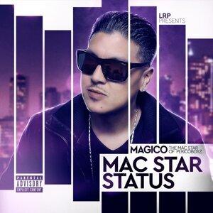 Magico the Mac Star 歌手頭像