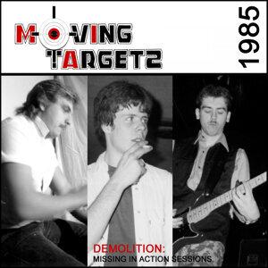 Moving Targetz 歌手頭像