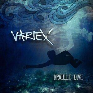 Variex 歌手頭像