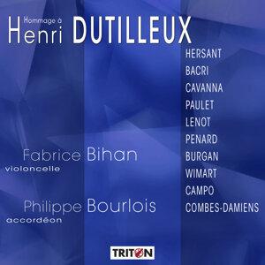 Philippe Bourlois 歌手頭像