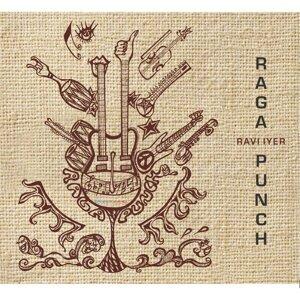 Ravi Iyer 歌手頭像