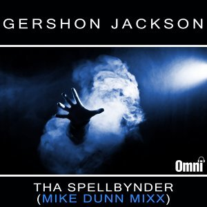 Gershon Jackson 歌手頭像