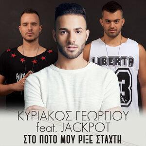 Kiriakos Georgiou 歌手頭像