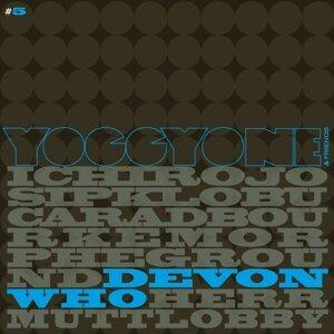 YoggyOne, Devonwho 歌手頭像