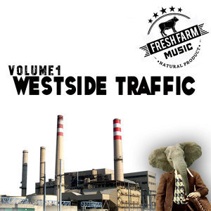 West Side Traffic 歌手頭像