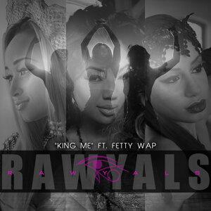 Rawyals 歌手頭像