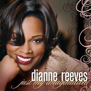 Dianne Reeves (黛安瑞芙) 歌手頭像