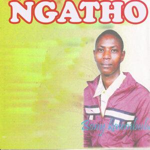 Boniface Kaumbulu 歌手頭像