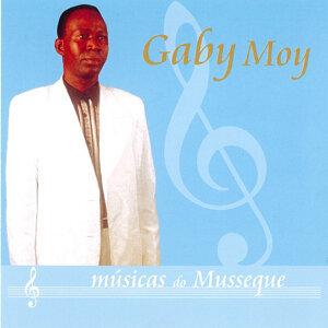 Gaby Moy 歌手頭像