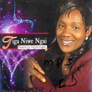 Nancy Njoroge 歌手頭像