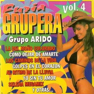Grupo Arido 歌手頭像